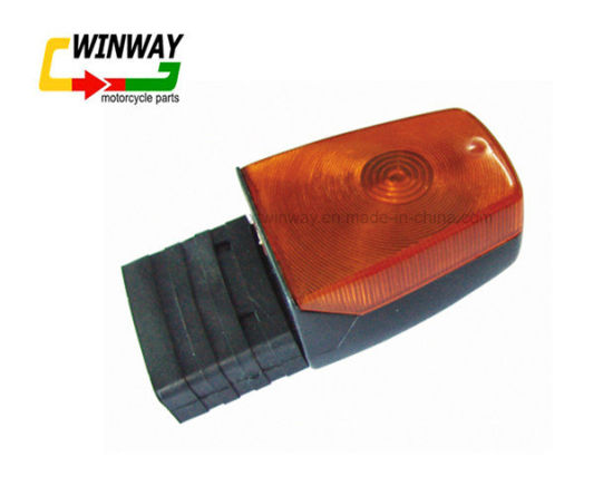 Ww-7141 Motorcycle Turnning Light Winker Light for Wy125 pictures & photos