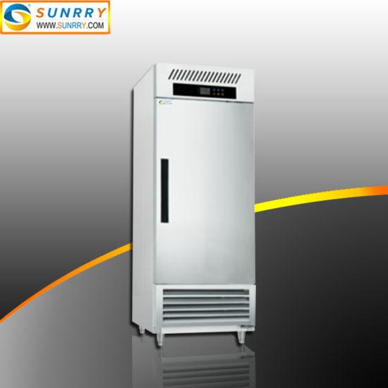 China Wholesale Freezer Chest Hotel Upright Refrigerated Cabinet