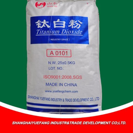 Best Service TiO2 Slurry Professional Inductrial Grade