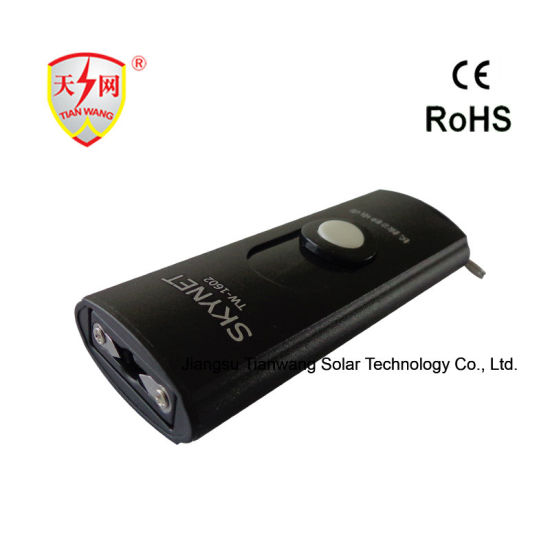 2017 Hot Sales Mini Electric Shock Defense Stun Guns pictures & photos