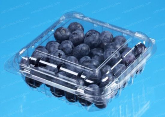 Fruit Packing Plastic Pet Blister Box pictures & photos