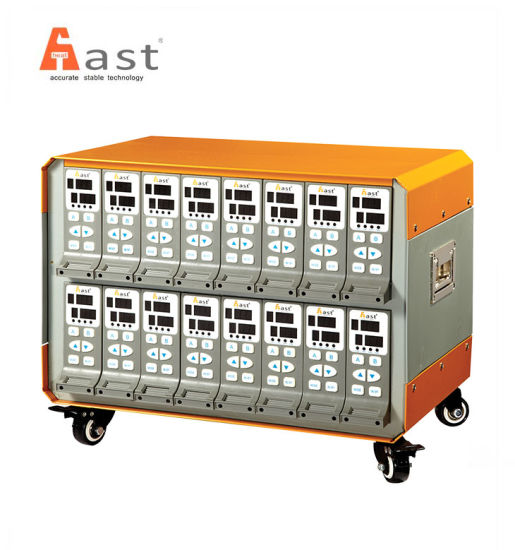 32 Zones Hot Runner Temperature Controller with Ce Certification