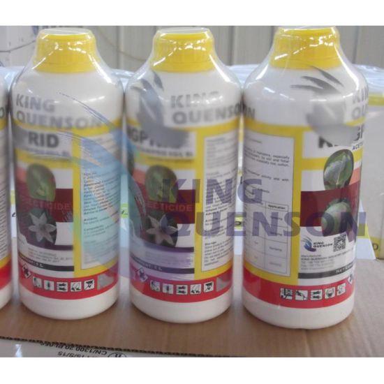 China King Quenson Herbicide Supplier Cyhalofop-Butyl 95% Tc (20% EW