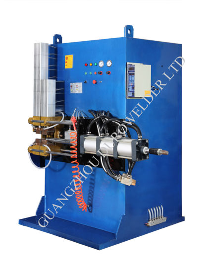 Al Tube and Copper Tube Welding Machine pictures & photos