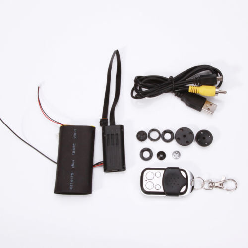 HD1080p DIY Module Camera Video Recorder Mini DV DVR Motion with Remote Control Cam pictures & photos
