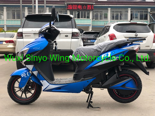 F1 1000W Electric Scooter with Lithium Battery Scooter pictures & photos