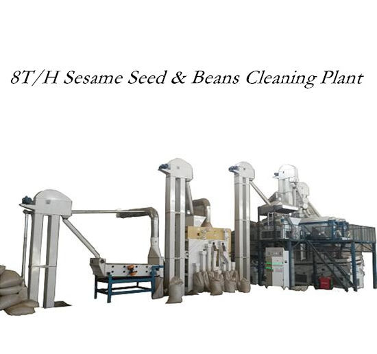 Space product seeds for industrial processing