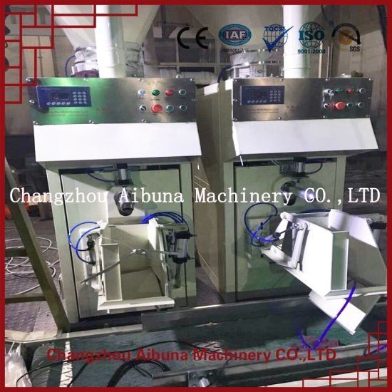 Pneumatic-Valve Dry Mortar Packing Machine for Powder/Cement/Sand pictures & photos