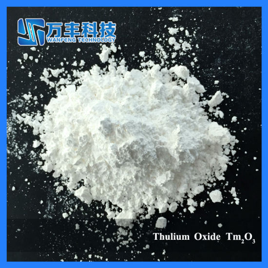 Best Price Rare Earth Material Thulium Oxide pictures & photos