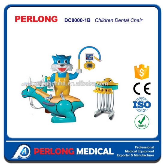 Medical Equipment Dental Chair For Children Dental Unit