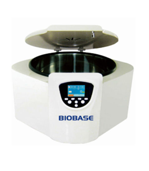 2019 Biobase 4*250ml LCD Low Speed Centrifuge pictures & photos