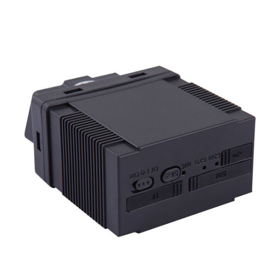 OBD Vehicle Tracking GPS Tracker 306, Obdii GPS Tracking Device pictures & photos