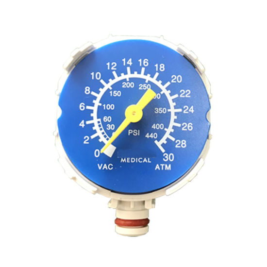 High Quality 40mm 1.5 Inch Medical Gauge Without Window