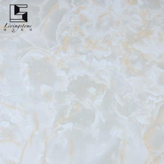 China Italian Marble Design Floor Tiles Inkjet Hotsale Ceramic Tile