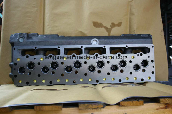 3306PC Excavator Diesel Engine Spare Parts Cylinder Head 8n1187