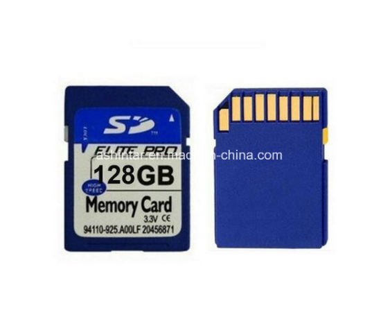 SD Card/ Memory SD Card/ Flash Memory Card/Sdxc 32GB pictures & photos