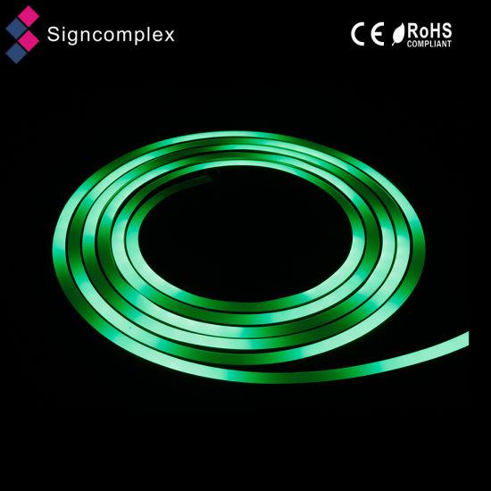 China christmas ip68 digital 5050 smd rope light led flexible neon christmas ip68 digital 5050 smd rope light led flexible neon rope with tuv ce rohs aloadofball Images