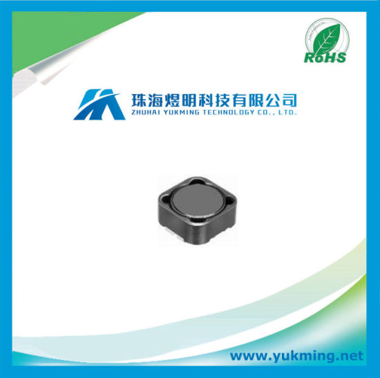 Inductor of Power Shielded Drum Core 100uh 20% 100kHz pictures & photos