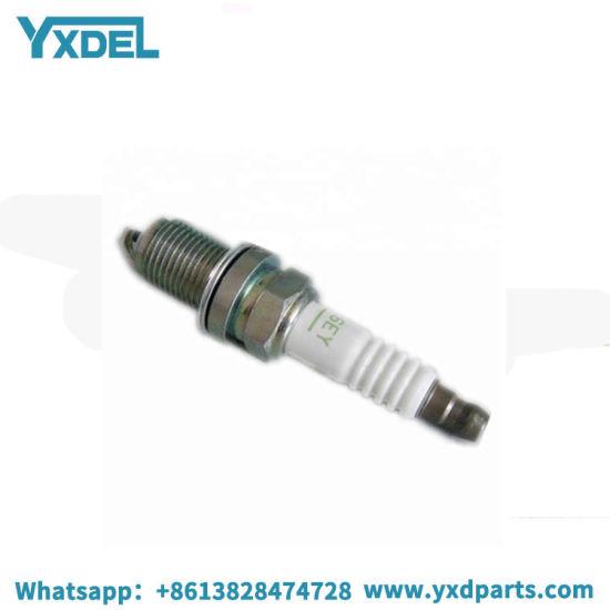 Japanese Auto Parts Nickel Spark Plug for Ngk 22401-53j06 Bkr6ey Nissan  Sunny