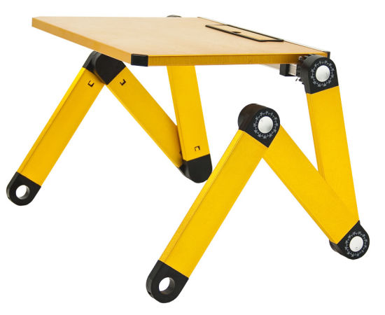 China Factory Price Cheap Laptop Desk Table Stand T3 China