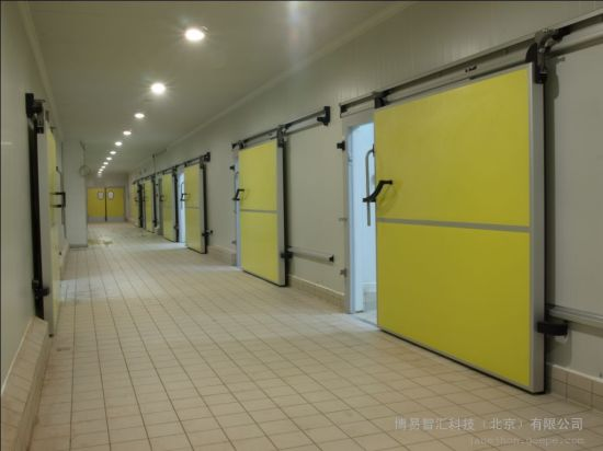 Cold Storage Room for Frozen Food with High Quality pictures & photos