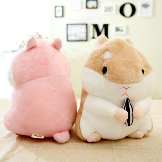 Customized Squirrel Soft Toy Promotion Gift pictures & photos
