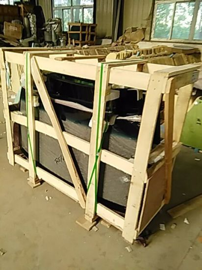 Rear Windshield for Changan Bus pictures & photos