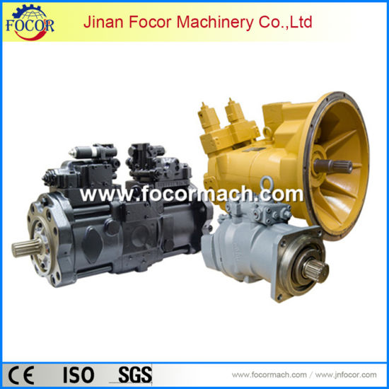 Spk10 (E200B) Excavator Hydraulic Pump with Good Quality and Fast Delivery