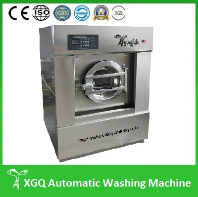 Hotel Washing Machine, Commercial Washer Extractor (100XGQ) pictures & photos