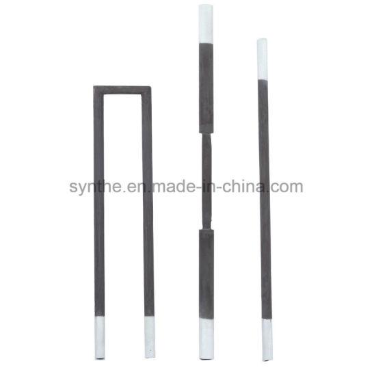 Customized Dumbbell Shape Sic Heating Element for Muffle Furnace