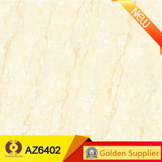 600X600mm Polished Floor Tile Porcelain Floor Wall Tile (TAZ6401) pictures & photos