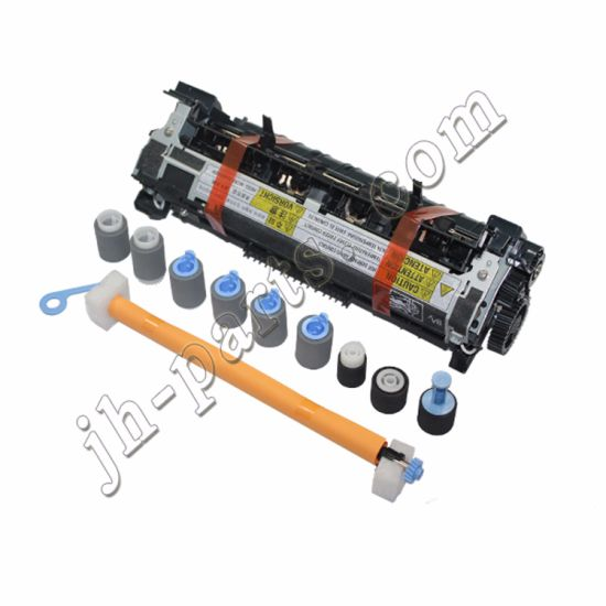 F2g76A F2g76-67901 E6b67-67901 RM2-6308 110V F2g77A F2g77-67901 E6b67-67902 RM2-6342 220V Fuser Kit/ Maintenance Kit Laserjet M604 M605 M606