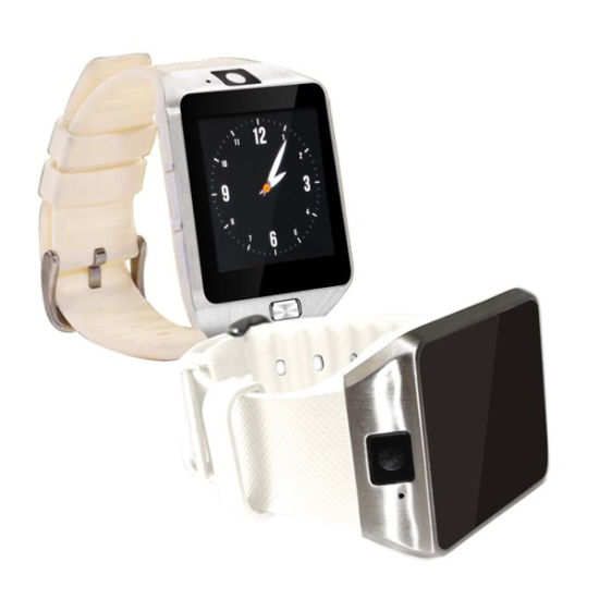 Cheapest 1.54 Inch Watch Phone with Camera pictures & photos
