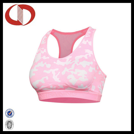Last Design Cheap Price Wholesale Women Sports Bra pictures & photos