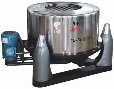 Guangzhou Lijing Ce Approved 35kg Automatic Industrial Dryer Machine Price for Laundry Equipment