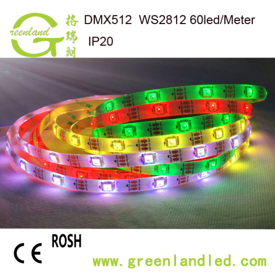 China factory wholesale price rgb full color 12v dc wireless led factory wholesale price rgb full color 12v dc wireless led strip light with ce rohs approval mozeypictures Choice Image