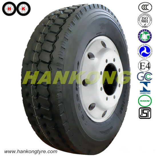 11.00r20 Mud Tyre OTR Tyre off Road Tyre Truck Tyre pictures & photos