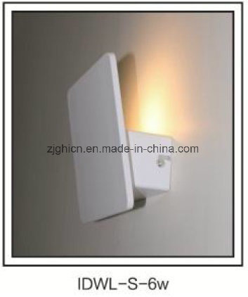 Indirect LED Wall Mirror Lamp Light