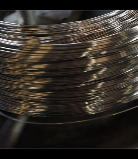 ASTM A313 Ss 316 Stainless Steel Spring Wire