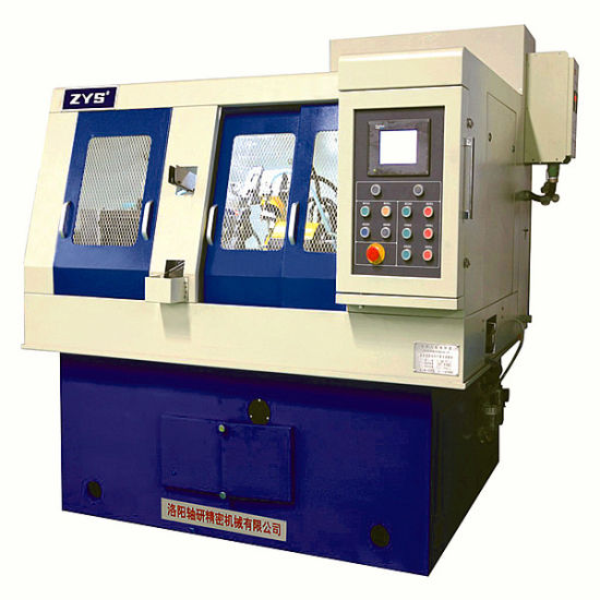 CNC Raceway Superfinishing Machine 3MB3020 for Angular Contact Ball Bearing pictures & photos