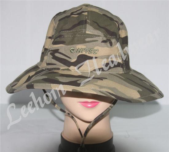 Promotional Fishing Bucket Sun Hat (LB15031)