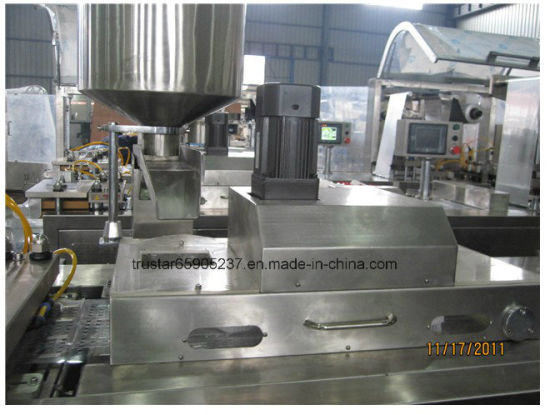 High Speed Blister Packaging Machine pictures & photos