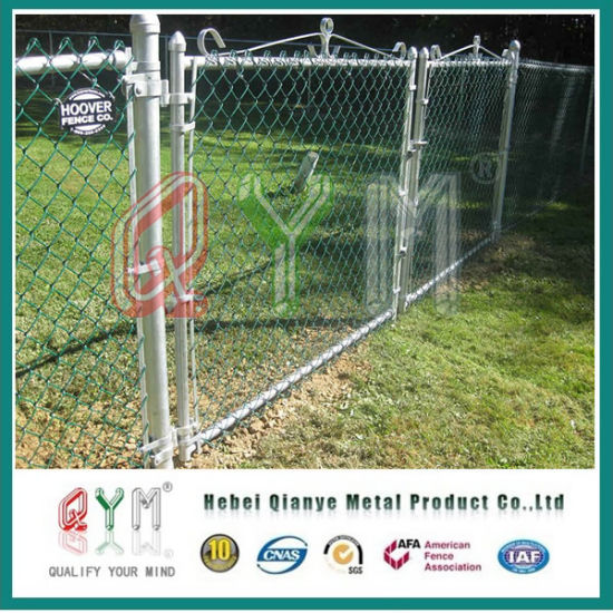 China PVC Coated Welded Wire Mesh Wrought Iron Fencing and Gate ...