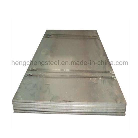 Quard500 Jfe-Eh500 Ar500 High Strength Wear Resistant Steel Plate