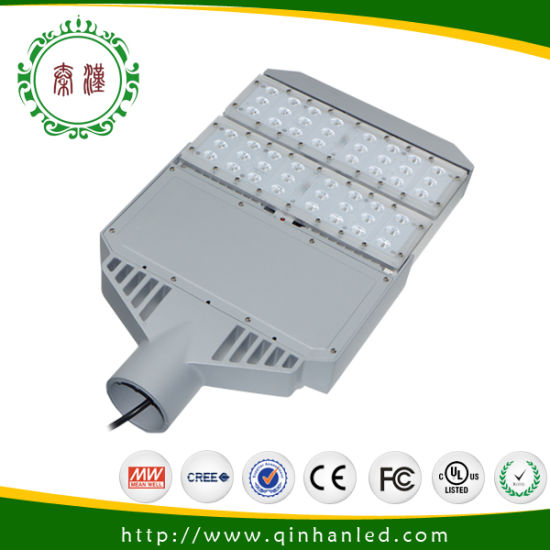 SMD 3030 LEDs 100W LED Outdoor Street Lamp Replace 250W Hpsl Lamp pictures & photos