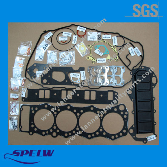 China Excellent Quality 4m51 Full Head Gasket for Mitsubishi