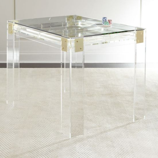 Small Lucite Coffee Table.China Acrylic Small Clear Modern And Elegant Rectangular Coffee