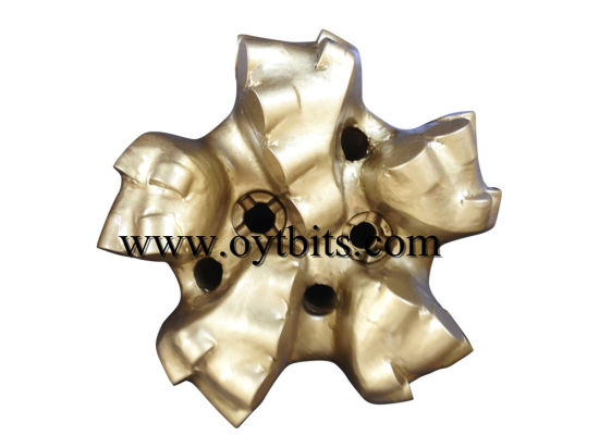 12 1/4 PDC Diamond Oil Drilling Bit, PDC Drill Bits, pictures & photos