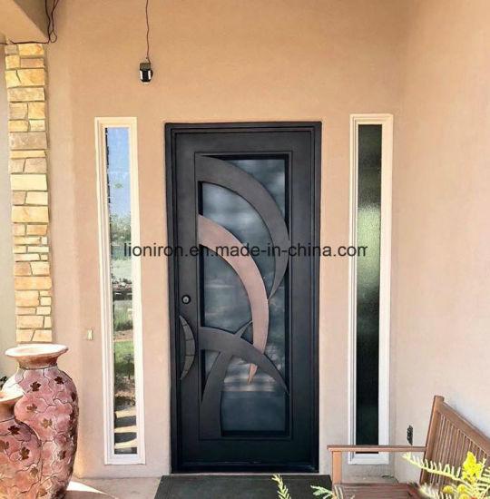 Superieur Xiamen Lion Iron Doors Co., Ltd.