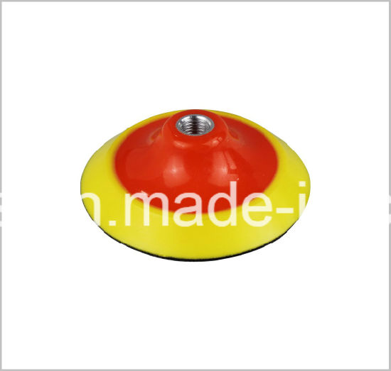 Backing Pad for Air Tools